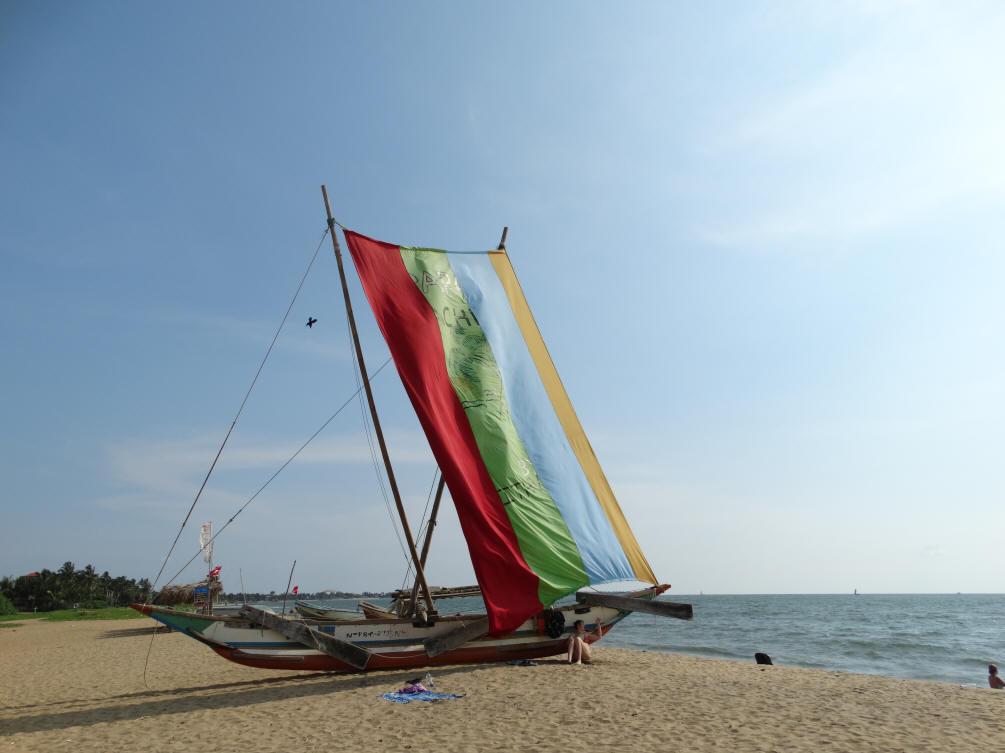 Riis Ja Karri Palun Reisikiri Sri Lankalt Aprillis 2016